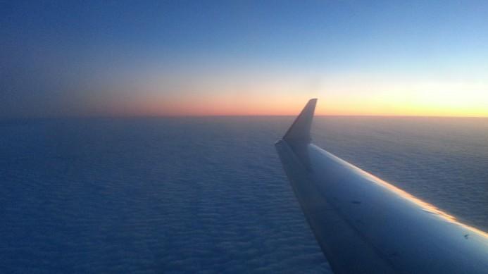 Aripă de avion