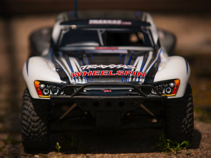 Traxxas Slayer