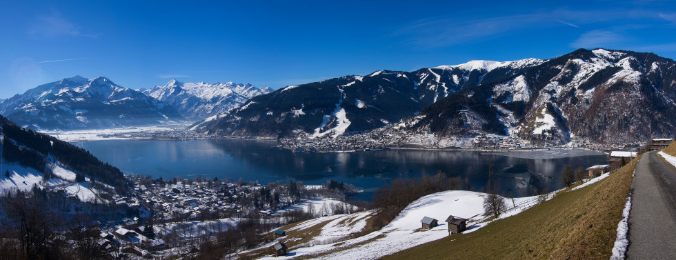 Zell am See - Panorama