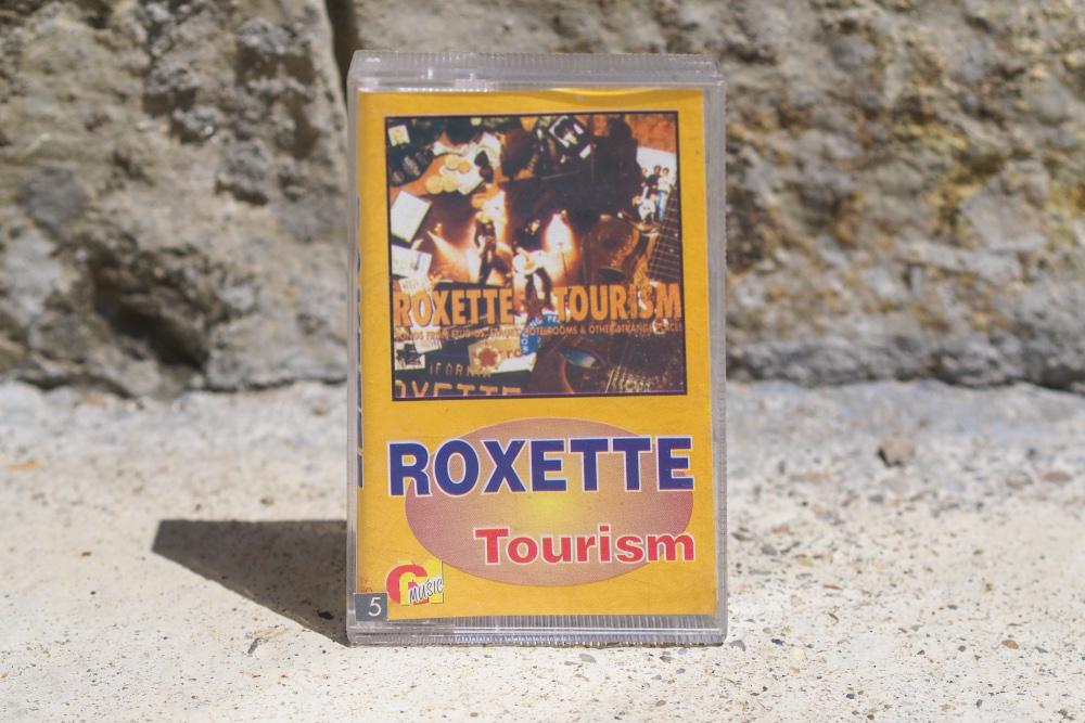 Casetă Roxette - Tourism