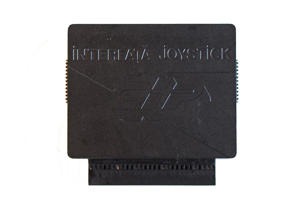 Interfață joystick CIP