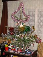 Christmas Tree - Final Phase
