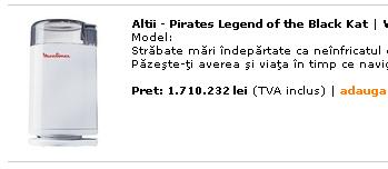 Pirates?