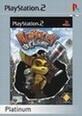 Ratchet & Clank Platinum cover