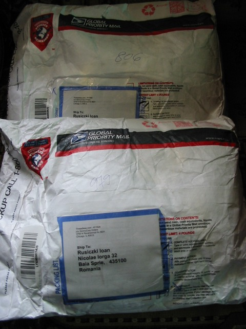The two packages