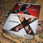 X-Men - Az X csomag